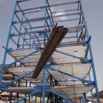 پروژه ساختمان گلستان