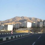 پروژه مجتمع مسکونی آپادانا